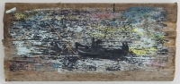 Holz, 20 x 50 cm